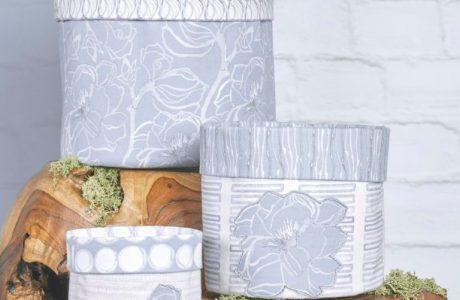 Tutorial: Nested fabric buckets