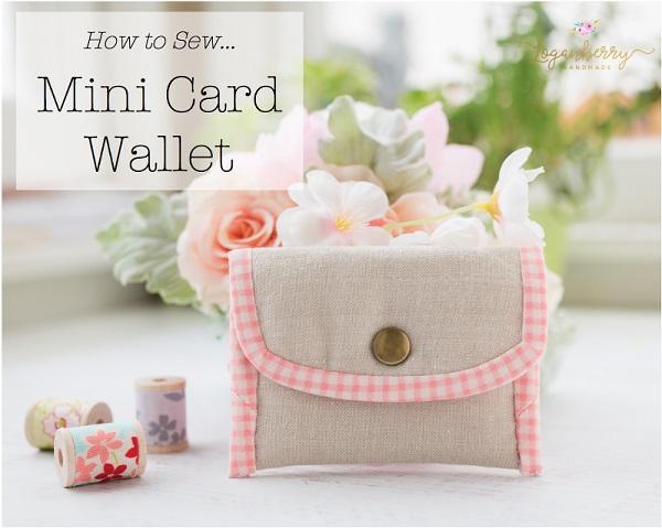 Tutorial: Mini snap wallet