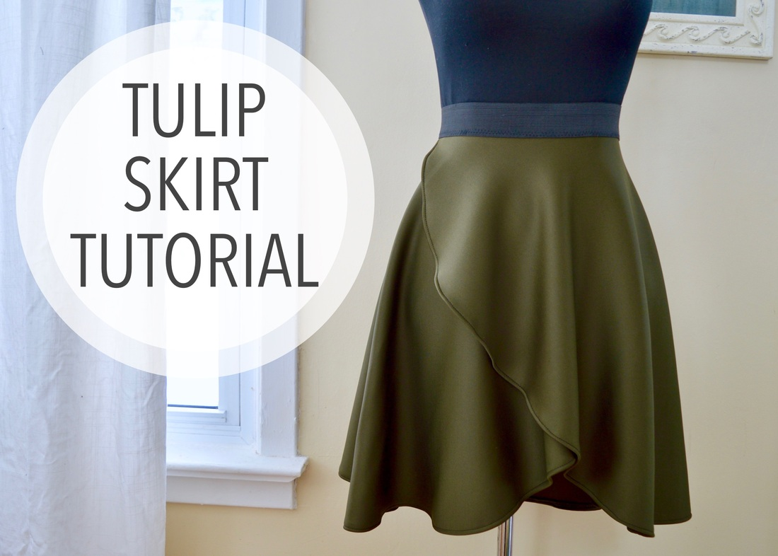 Link Suggestion: Tulip Skirt Tutorial