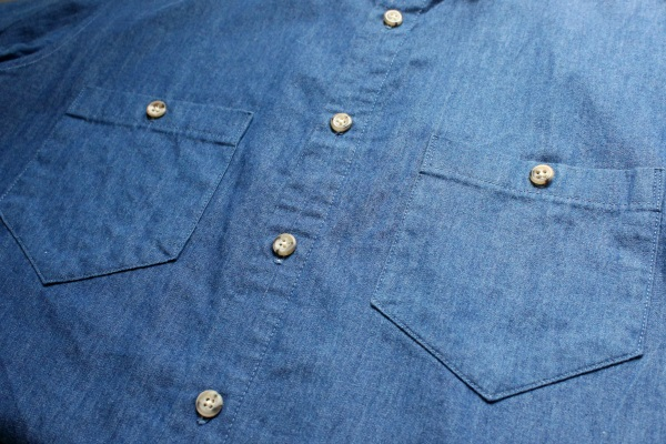 Sewing tutorial: Perfect patch pockets