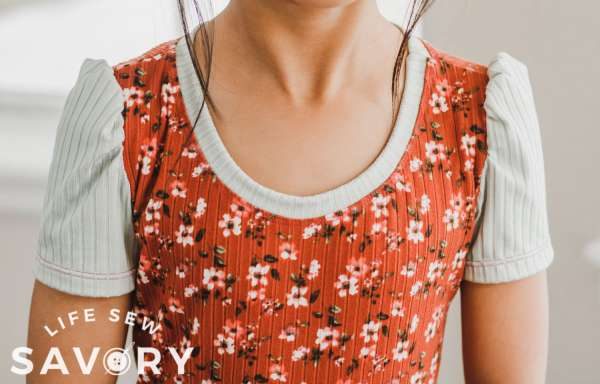 How to Sew Puff Sleeves - Sewing Tutorial