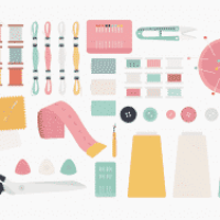 Essential Equipment Everyone Needs for Sewing