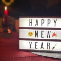 Happy 2019 - My Sewing Journey So Far and Future Sewing Projects