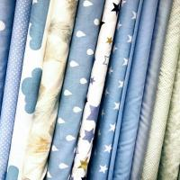 The Ultimate Dressmaking Fabric Guide for Sewing Beginners