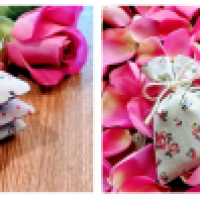 How to Make Lavender Sachets in 2 Different Ways