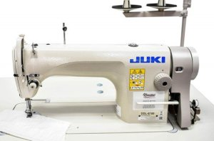 Juki DDL-8700 Industrial Sewing Machine Review