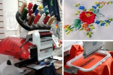 Best Embroidery Machines Home Business