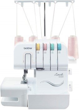 Brother 1034DX Serger Machine