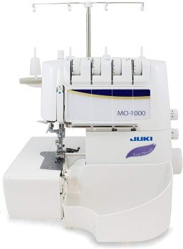 Juki MCS-1000 Serger Machine