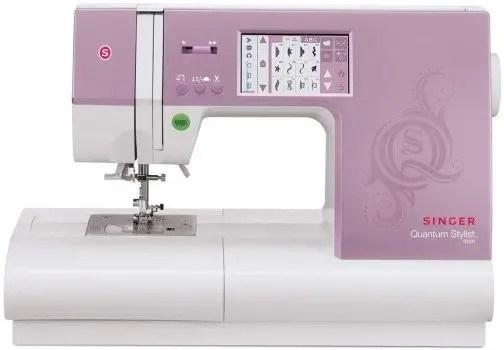 Singer 9985 Sewing Machine