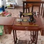 Treadle Sewing Machine Sponsorship