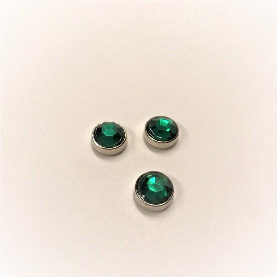 5B10 emerald green