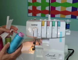 best overlocker for beginner
