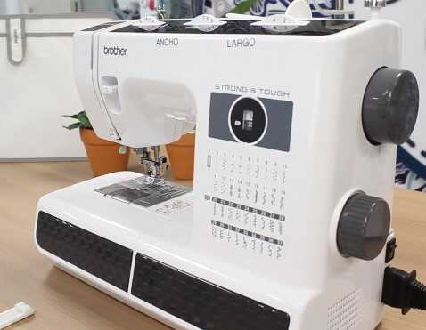 Brother ST371HD Sewing Machine Reviews