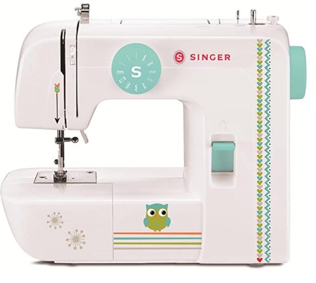 Singer 1234 Portable Sewing Machine