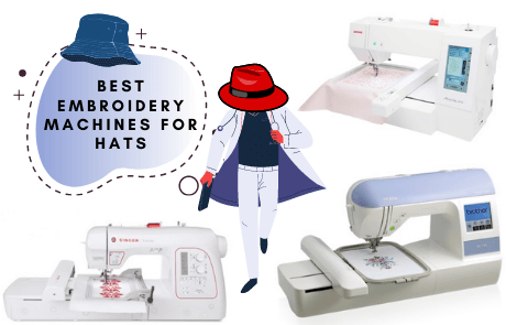 9 Best Handheld Sewing Machine Reviews