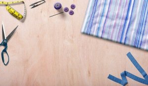 How To Measure a Yard of Fabric
