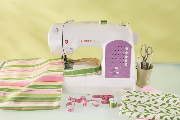 Singer Curvy 8763  Sewing Machine Review
