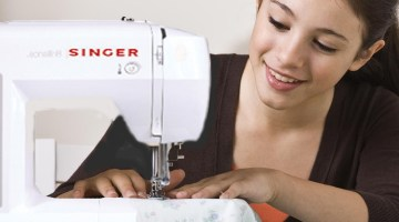 Singer Sewing Machine 1507 Review
