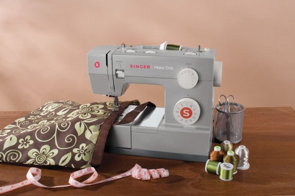 Singer Sewing Machine 4423 Review