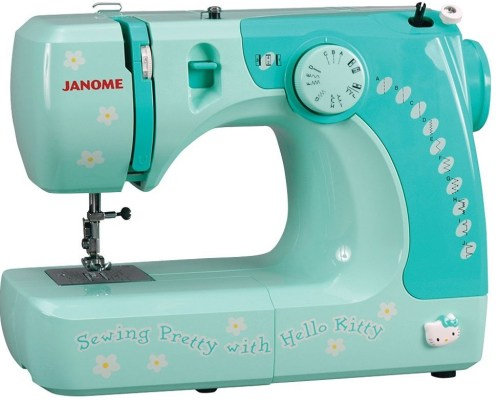 Janome 11706 Sewing Machine Review