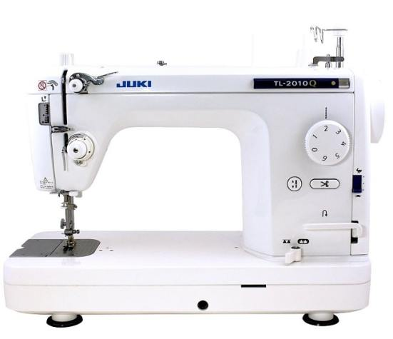 Juki TL-2010Q 1-Needle Sewing Machine