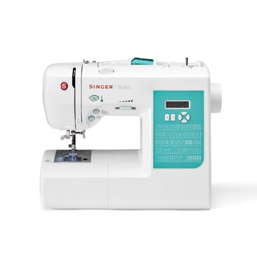 Best Computerized Sewing Machines Of 2019 Updated