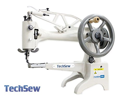 TechSew 2900 Industrial Sewing Machine