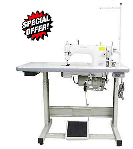 Recommended] Best Industrial Sewing Machine Reviews Best Industrial Sewing Machine Table Top