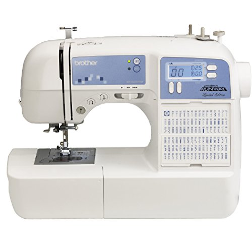 Brother XR9500PRW Computerized Sewing Machine