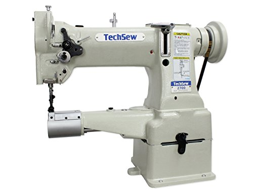 TechSew 2700 Industrial Sewing Machine