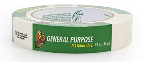 Duck 394693 General Purpose Masking Tape