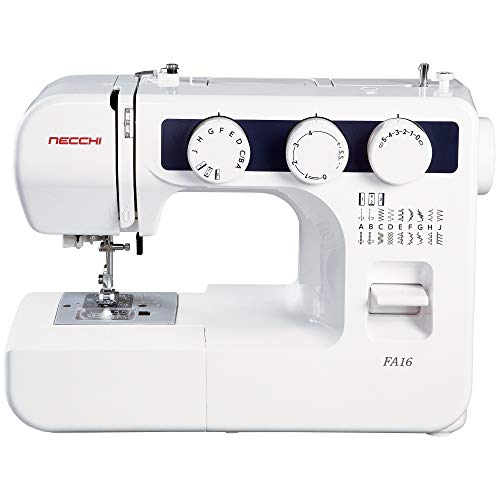Necchi FA16 Sewing Machine