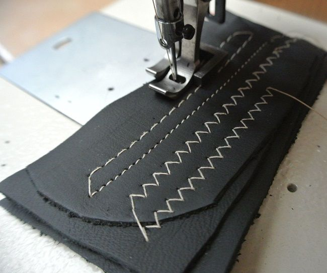 What Kind of Sewing Machine Do I Need for Leather