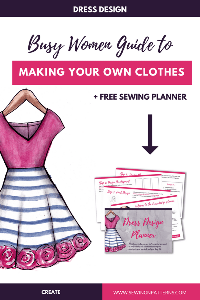 Click here to download now. Free sewing planner + video walk through to help you create more fashions to your wardrobe. free sewing planner, sewing project planner, free sewing planner printable, sewing planner printable, sewing planner ideas #sewingtutorial, #planner, #sewinginspiration