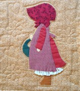 Sunbonnet Sue / Holly Hobby