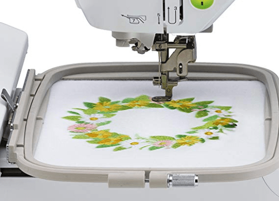 What Is The Best Embroidery Machine For The Price Sewing