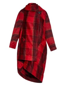 vivienne-westwood-anglomania-red-tartan-check-woven-blanket-coat-product-4-365238973-normal