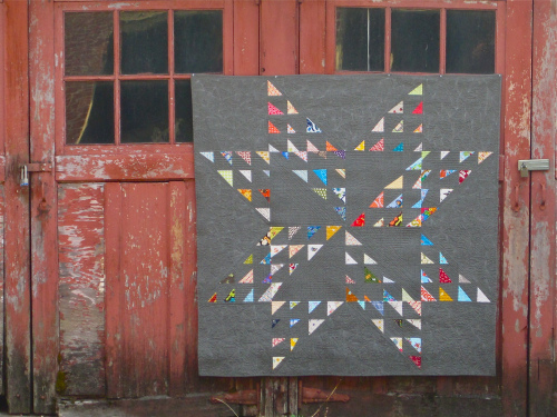 SEW KATIE DID/ Seattle Lone Star Quilt