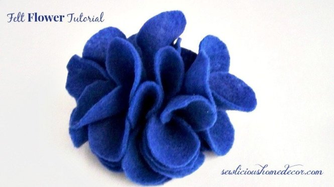 Felt-Flower-Tutorial