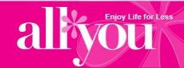 all you magazine allyou