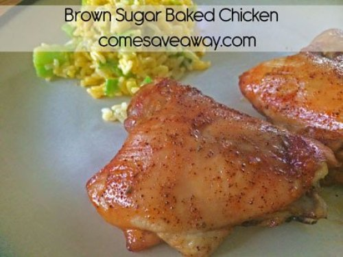 brown-sugar-baked-chicken-1