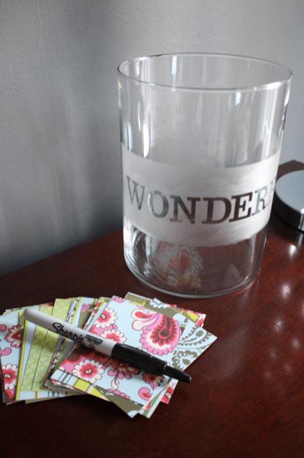 Sew Like My Mom | The Wonderful Jar
