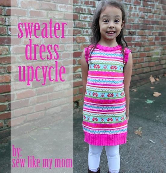 Sew Like My Mom | Sewing for Kindergarten