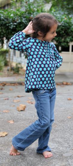 Sew Like My Mom | Casual Lady Tee