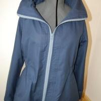 Sewaholic Minoru jacket done!