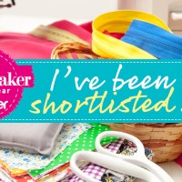 Dressmaker of the Year Competition - please vote for me!