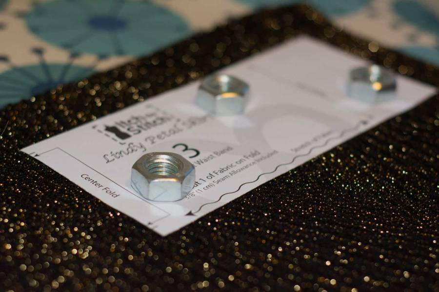 Sew Mariefleur How Sewing Saves Me