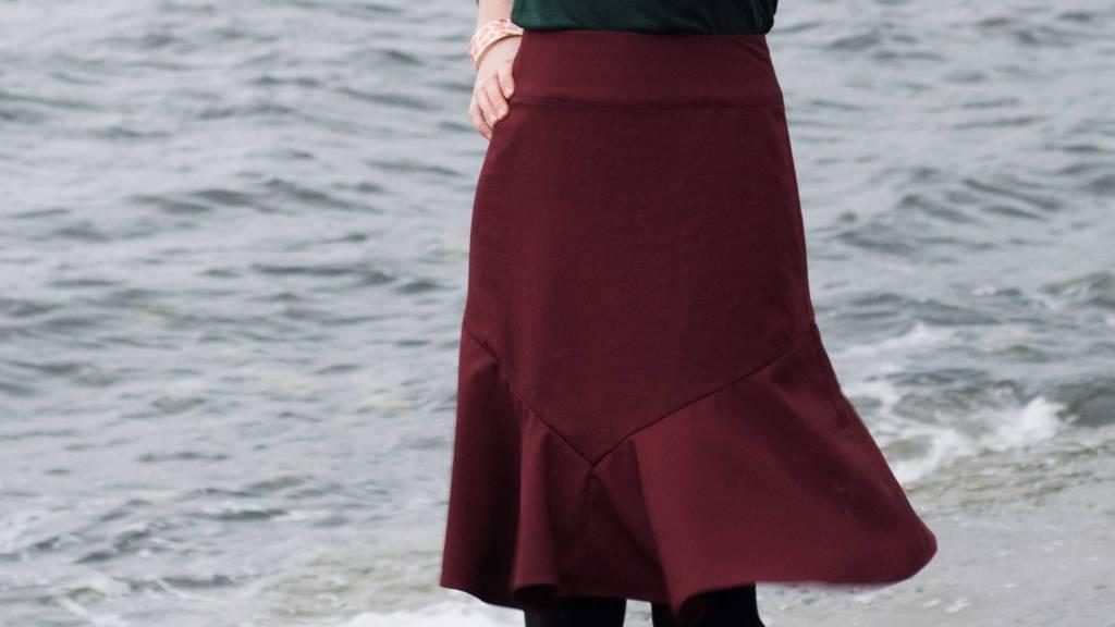 Sew Mariefleur Itch to Stitch Vientiane