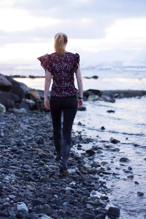 Sew Mariefleur Designer Stitch Bridget